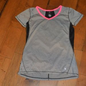 size small, Hannah workout shirt